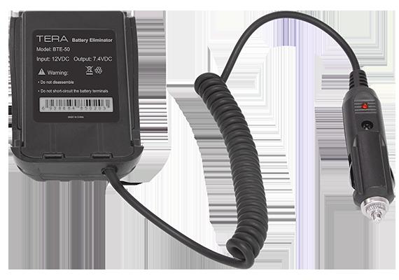 TERA | Two-Way Land Mobile Radio Communications